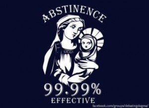 abstinence-99-effective